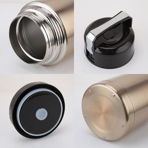 Food thermos Stainless Steel Insulated Food Containers