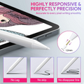 iPen Pencil For Apple iPad 5th Gen with Wireless Pairing and Charging