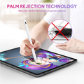 iPen Pencil (Apple iPad Pencil) 8th Gen with Wireless Pairing and Charging