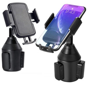 Weather 2020 Adjustable Gooseneck Car Phone Holder Cell Phone Mount