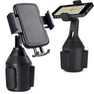 Cell Phone Holder Weather 2020 Adjustable Cup Holder Phone Mount