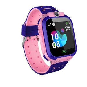 Kids Smart Watch For 3-10 Year Old Boys & Girls