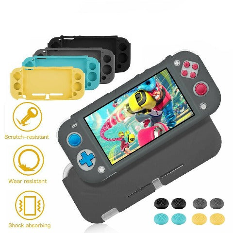 Protective Case For Nintendo Switch Lite