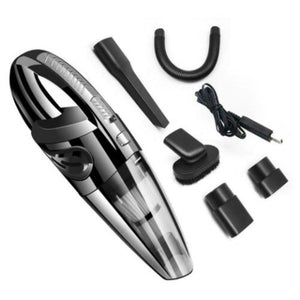 Portable Car Vacuum Cleaner High Power Corded Handheld Vacuum