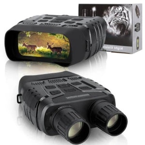 Night Vision Binoculars With LCD Screen Infrared(IR Camera)