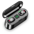 Wireless Bluetooth 5.0 True Smart Touch Earbuds