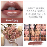 Lipsense Dawn Rising