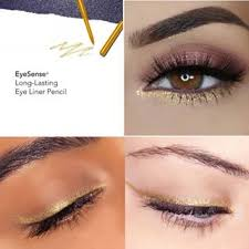 Long Lasting Eye Liner Pencil: Golden Shimmer- Only $15 instead of $25