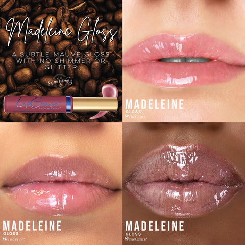 Lip Gloss Madeleine