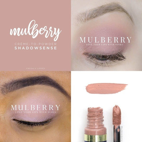 ShadowSense Mulberry