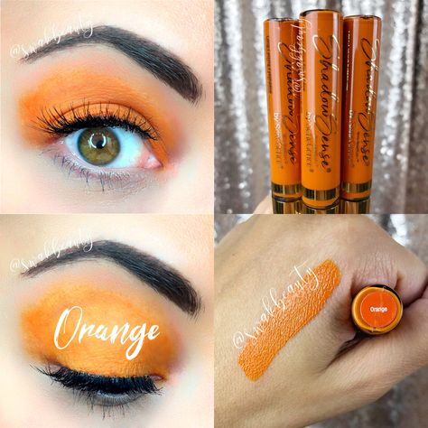 ShadowSense Orange