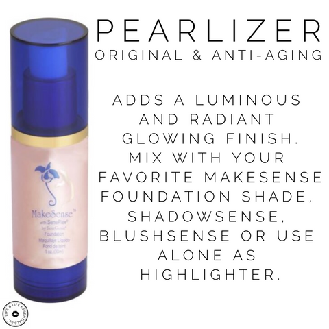 Anti-Aging Pearlizer -only $40 instead of $60!