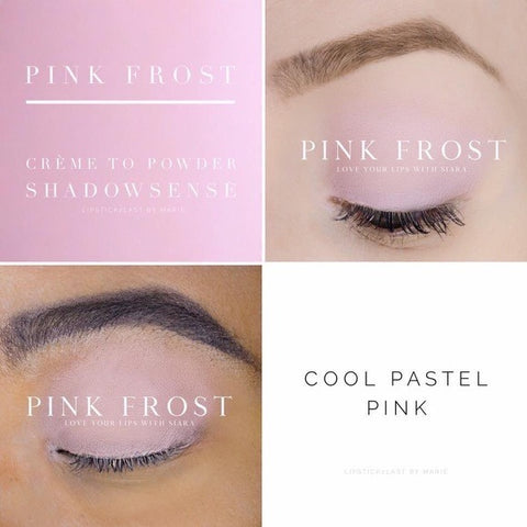 ShadowSense Pink Frost-Only $15 instead of $22!
