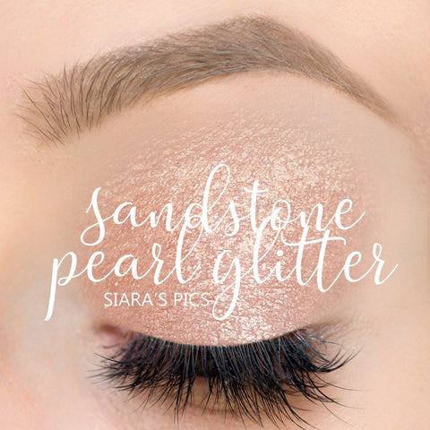 ShadowSense Sandstone Pearl Glitter-Only $15 instead of $22!