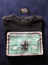 Load image into Gallery viewer, Bape E-Class Credit Card Tee (Medium)