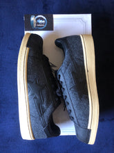 Load image into Gallery viewer, NEW Bape Black Wool Skullstas 9.5