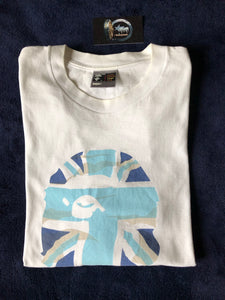 Bape OG United Kingdom Face Long Sleeve
