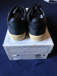 NEW Bape Black Wool Skullstas 9.5