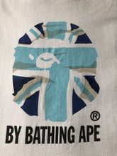 Load image into Gallery viewer, Bape OG United Kingdom Face Long Sleeve