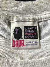 Load image into Gallery viewer, Bape 14th Anniversary Tee
