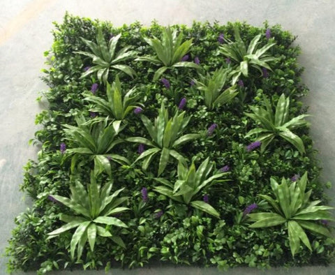 UV VERTICAL GARDEN PANELS GINNI BLOOM