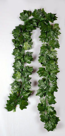 ARTIFICIAL GRAPE IVY CREEPER - 5.5 FT (WHOLESALE PACK OF 12 PC)