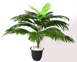 Ginni Bloom Artificial Areca Palm Bush
