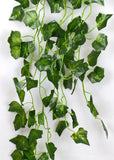 ARTIFICIAL BUNCH CREEPER - IVY (WHOLESALE PACK OF 6)