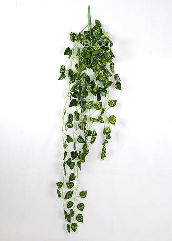 ARTIFICIAL BUNCH CREEPER - SHADED (WHOLESALE PACK OF 6)