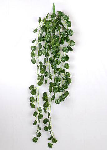 ARTIFICIAL BUNCH CREEPER - ROUND LEAF (WHOLESALE PACK OF 6)
