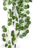 ARTIFICIAL BUNCH CREEPER - ROUND LEAF (WHOLESALE PACK OF 100 @ RS. 95.00 EACH)