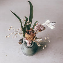Load image into Gallery viewer, Mini Dried Flower Posie Jane Smith Floral Design