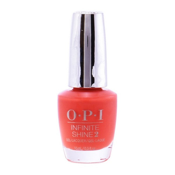 nail polish Infinite Shine Fiji Opi