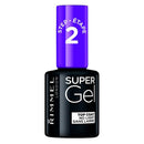 nail polish Super Rimmel London (12 ml)
