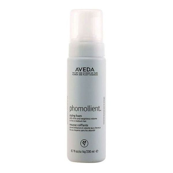 Volumising Foam Phomollient Aveda (200 ml)