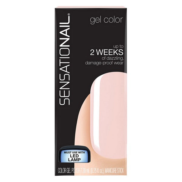 nail polish Sensationail Fing'Rs