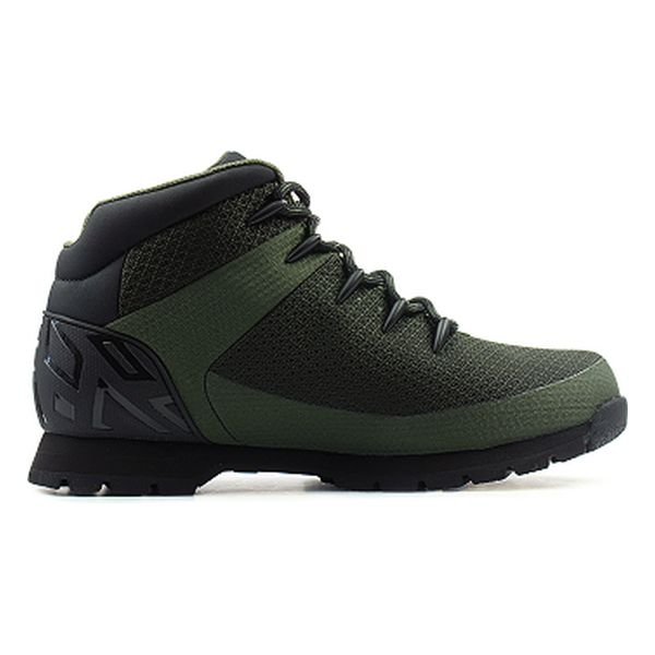 Men's boots Timberland EUROSPRINT Green