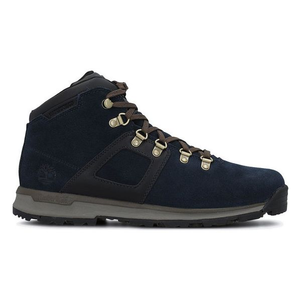 Men's boots Timberland GT SCRAMBLE MID Navy blue