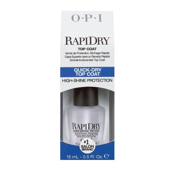 Nail Polish Rapidry Opi (15 ml)