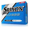 Golf Ball Srixon AD333 White (12 Uds)