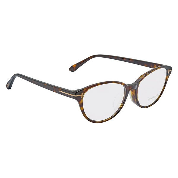 Ladies' Spectacle frame Tom Ford TF5422-052 (Ø 53 mm)