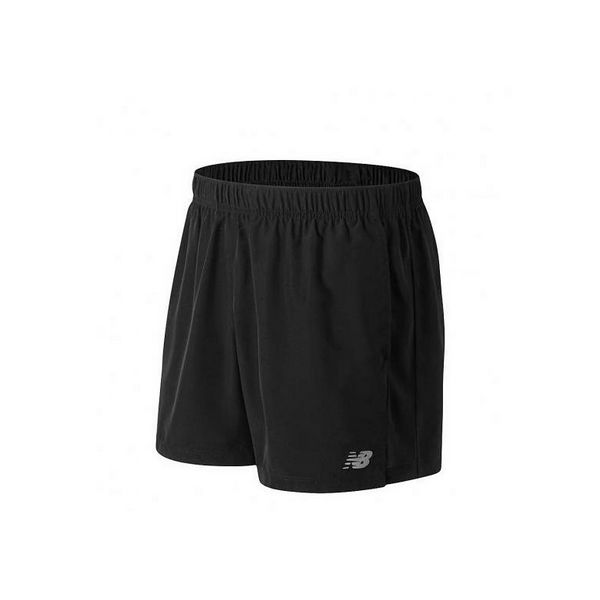 Men's Sports Shorts  New Balance MS81278 BK Black