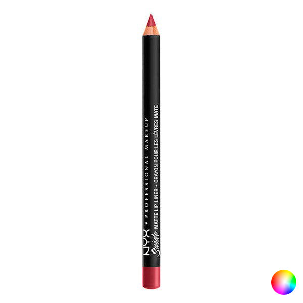 Lip Liner Suede NYX (3,5 g)