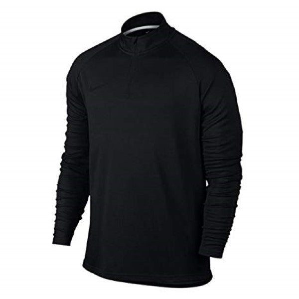 Training Sweatshirt for Adults Nike Dry Academy Top Black