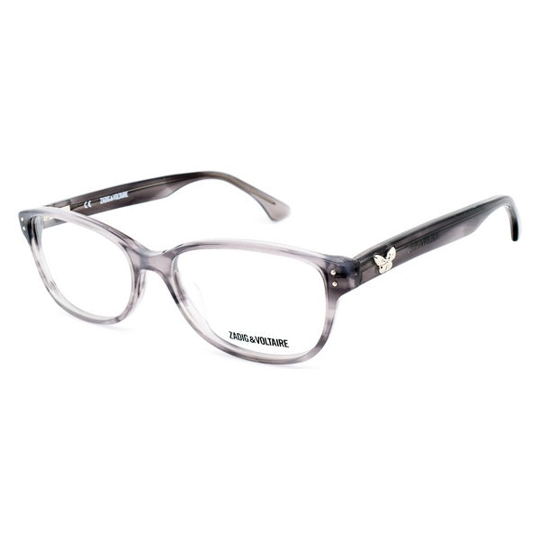 Ladies' Spectacle frame Zadig & Voltaire VZV092-0712 (Ø 53 mm)