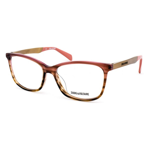 Ladies' Spectacle frame Zadig & Voltaire VZV126-0ACN (Ø 54 mm)