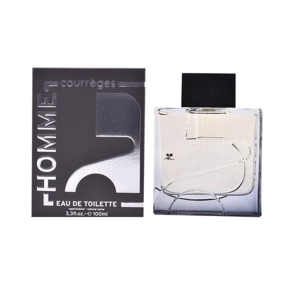 Men's Perfume Homme Courreges EDT (100 ml)