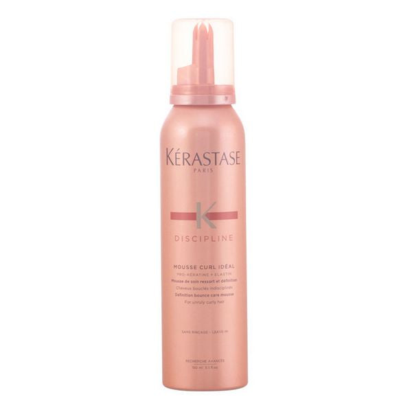Foam for Curls Discipline Kerastase (150 ml)