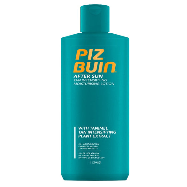 After Sun Intensifier Piz Buin (200 ml)