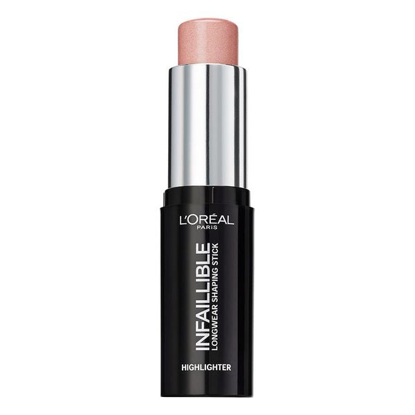 Highlighter INFAILLIBLE stick L'Oreal Make Up